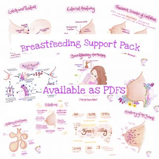 Breastfeeding Support Pack