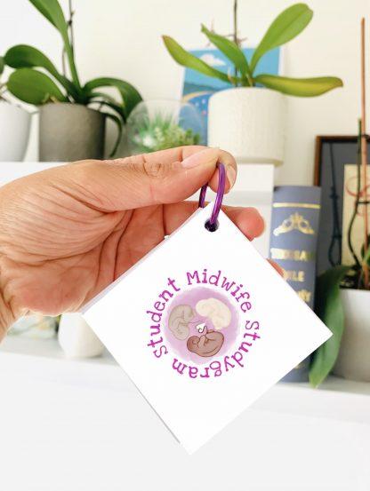 Mini Mnemonics Pocket Cards