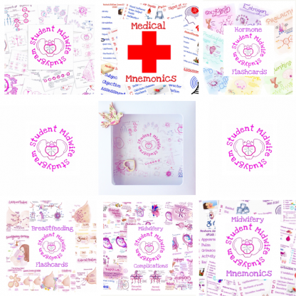 Complete Flashcard Bundle