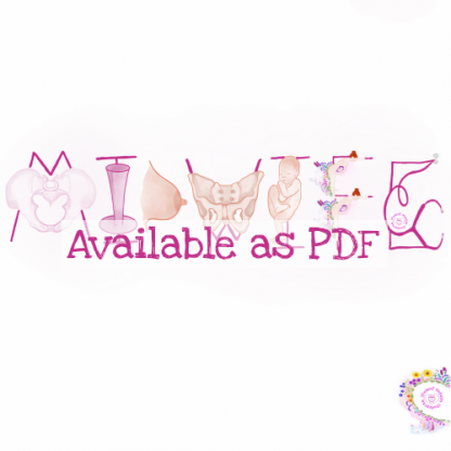 Midwife Artwork