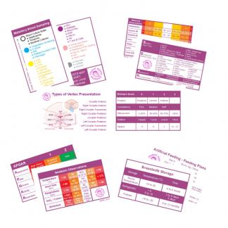 Pocket Reference Cards