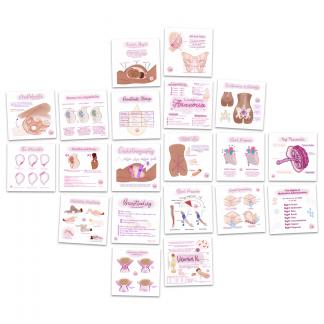 Practical Flashcards